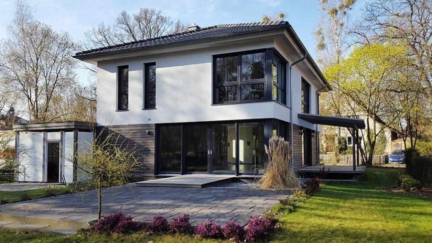 Fuchs+Partner Innovationshaus